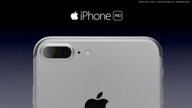 iPhone 7 Plus មិនត្រឹមតែមានកាមេរ៉ា 2 ទេថែមទាំងមាន...