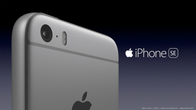 iphone 7 pro iphone 7 and iphone se design renders based on leaks bgr. Black Bedroom Furniture Sets. Home Design Ideas