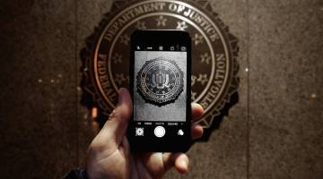 FBI forced suspect iPhone