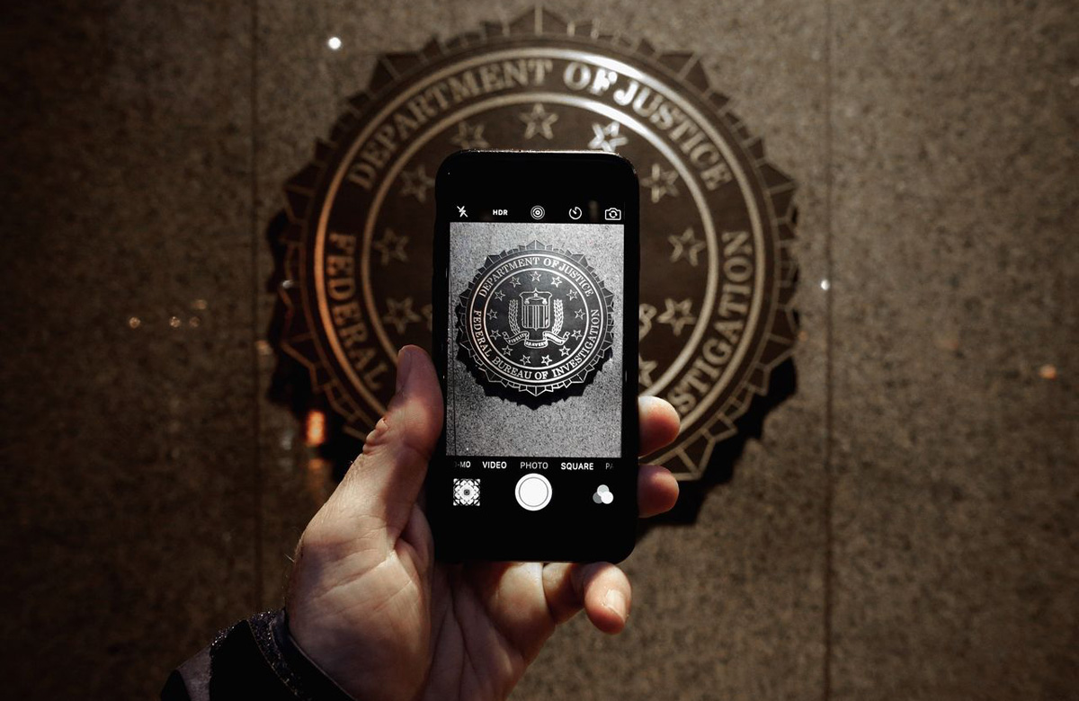 Apple FBI iPhone Hack Leak