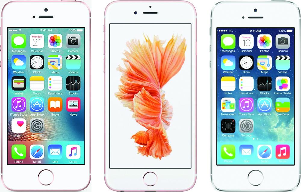 T-Mobile iPhone SE Promo