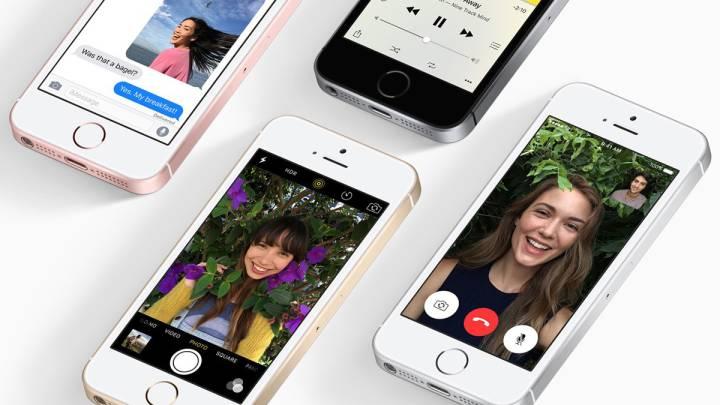 iPhone SE Cost