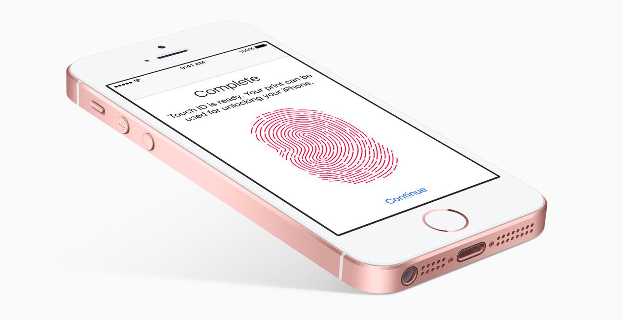 Apple iPhone SE Announcement