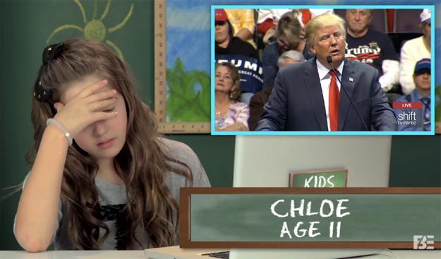 Donald Trump Video Funny