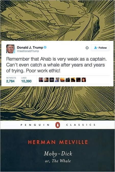moby dickdonald trump