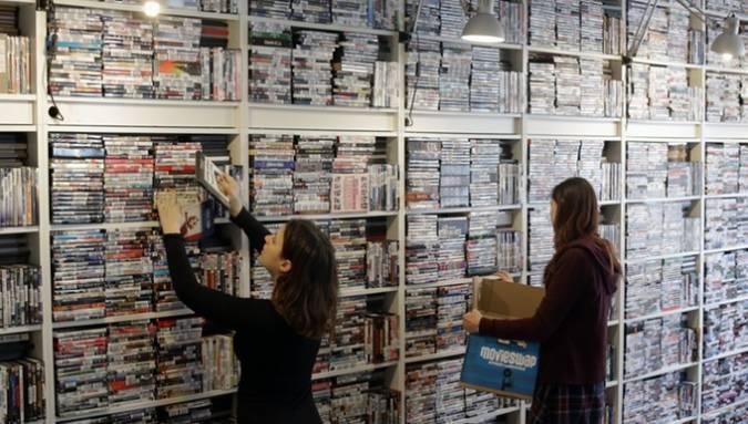 MovieSwap Online Movie Sharing Legal