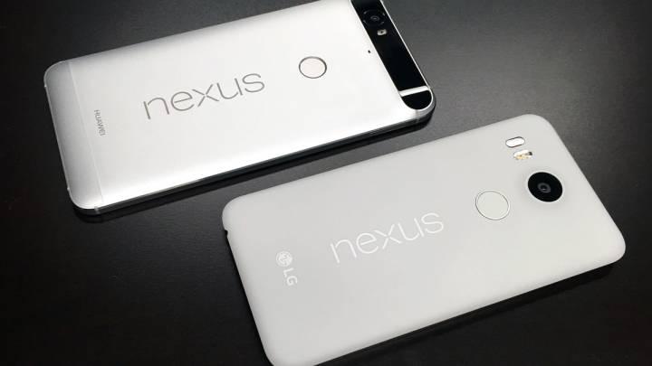 2016 Google Nexus Phones