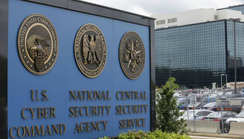 NSA Leak Hacked Websites