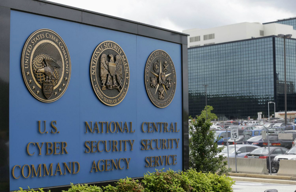 NSA Spying American Citizens