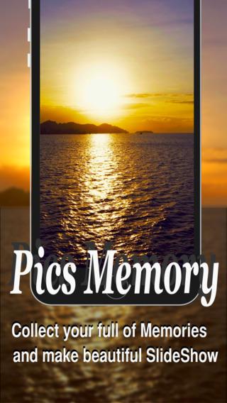 Pics Memory