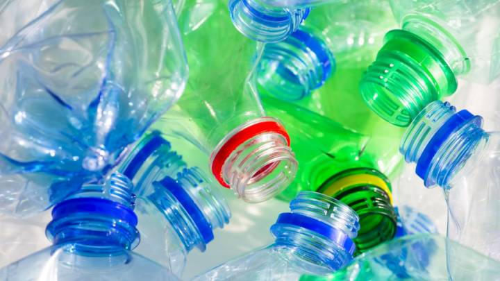 Plastic Eating Bacteria Discovered