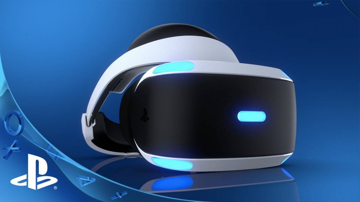 PlayStation VR Future of Virtual Reality