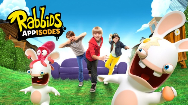 Rabbids Appisodes