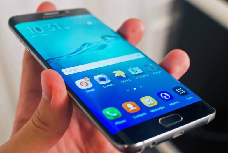 Galaxy S7 Software Update