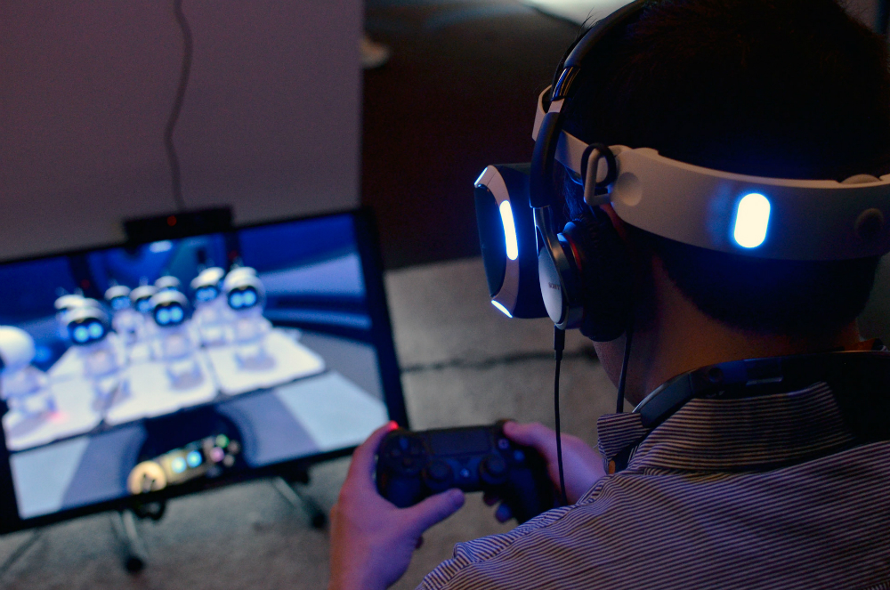 Ps4 virtual reality release date in Hamilton