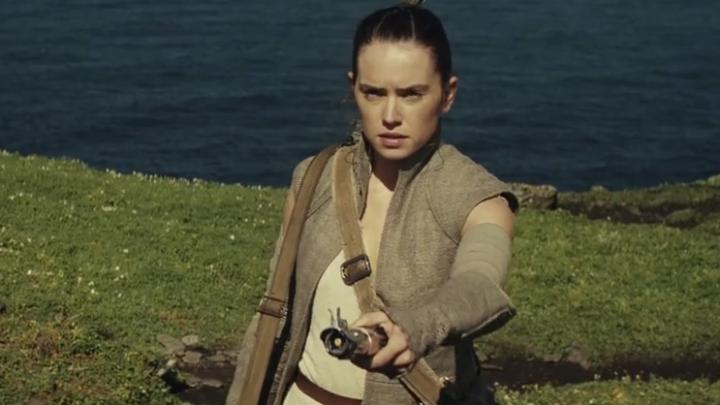 Star Wars The Force Awakens Fan Theories