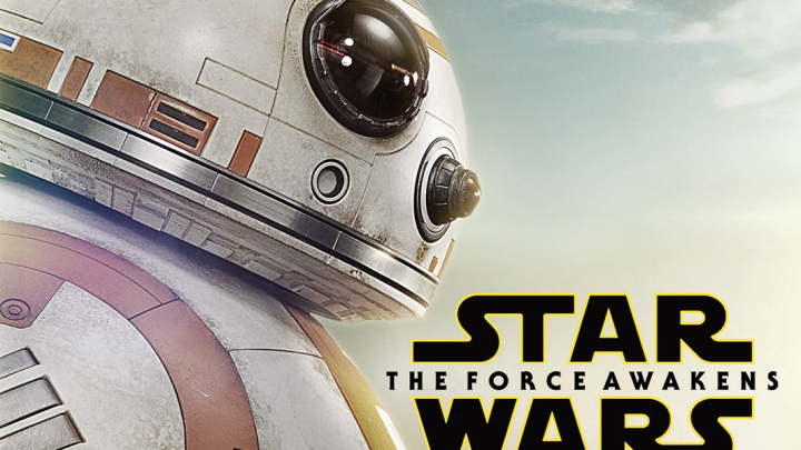 Star Wars The Force Awakens Leak