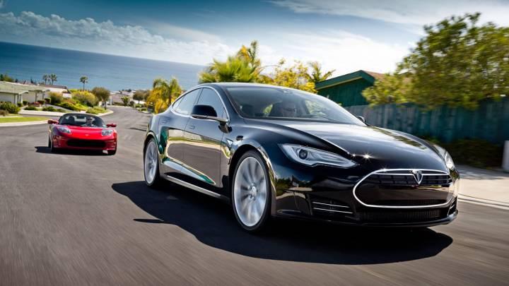 World's Fastest Electric Car