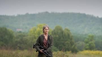 The Walking Dead 7 Spoilers