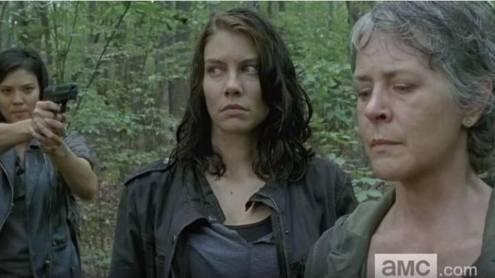Walking Dead Episode 613 Review