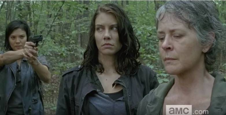 Walking Dead Episode 613 Review
