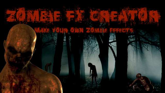 Zombie FX Creator