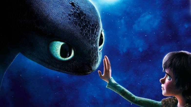 Comcast DreamWorks acquisition