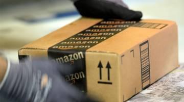 Kickstarter Amazon Store