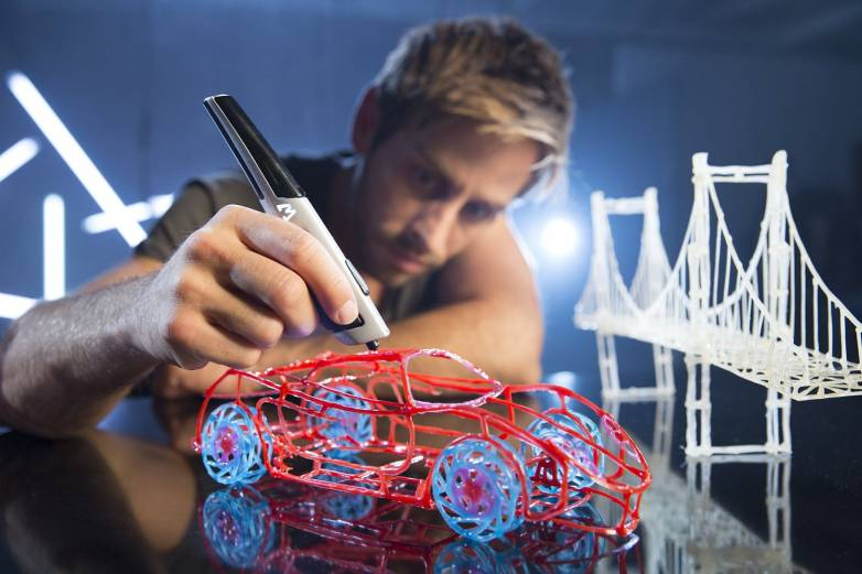 3D Printing Pen On Amazon