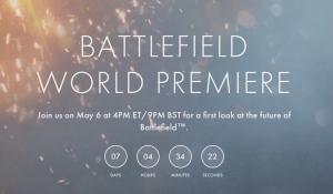 Battlefield 5 World Premiere Event