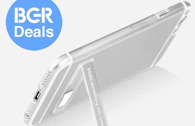 Clear iPhone 6s Case