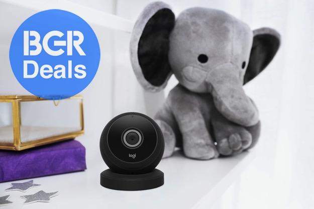 Wireless Home Security Cameras Amazon