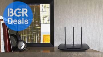 Cheap WiFi Router