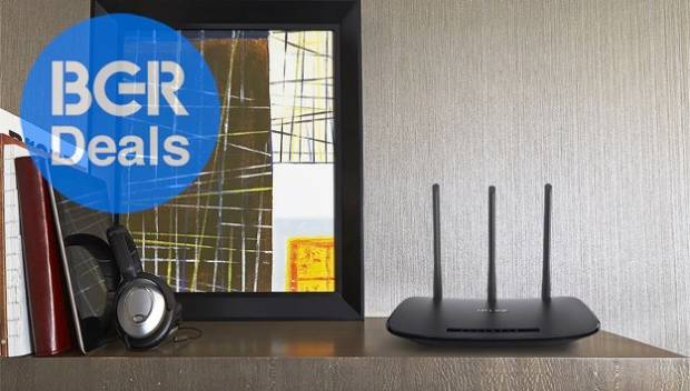 Cheap WiFi Router