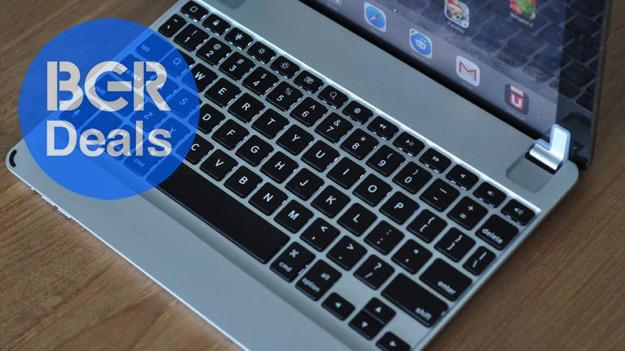 Best iPad Air Keyboard Case