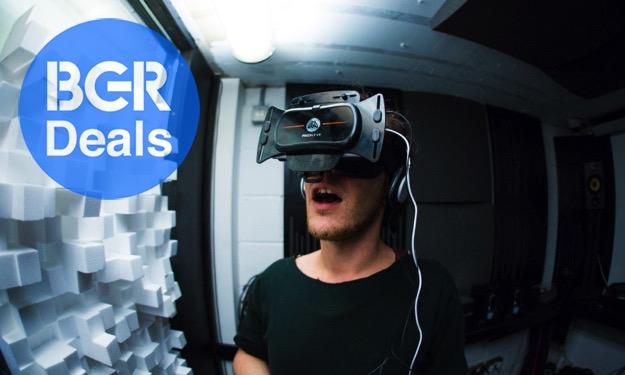 iPhone VR Headset Amazon