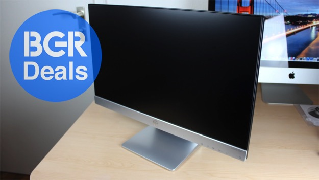 PC Monitor With HDMI