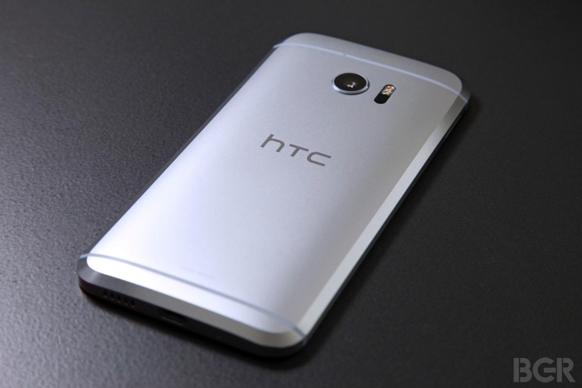 HTC 10 Camera Samples