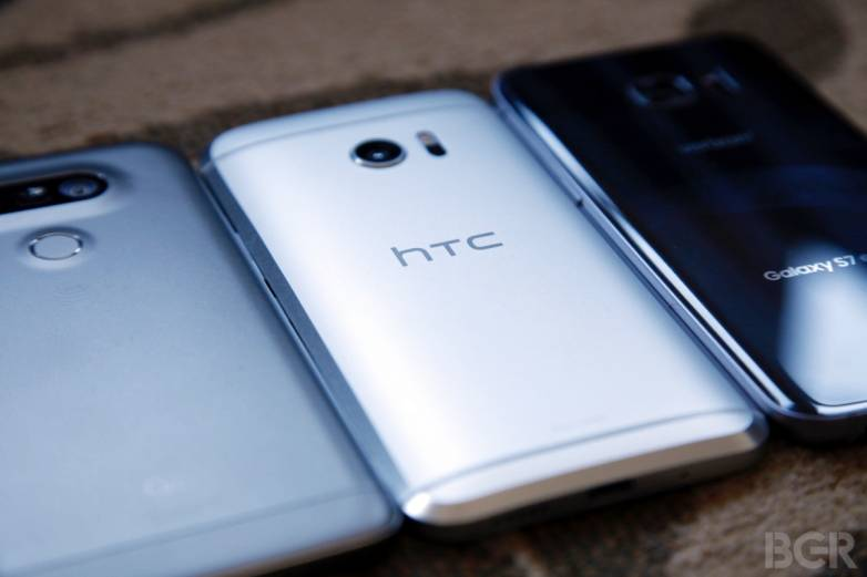HTC 10 T-Mobile
