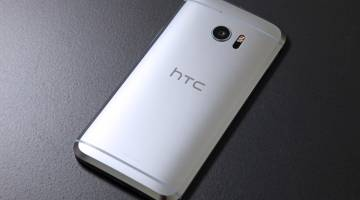 HTC 10 Hands-On