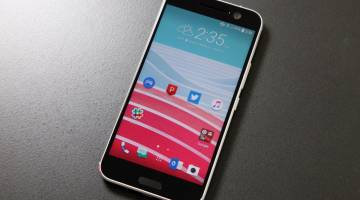 HTC 10 Features