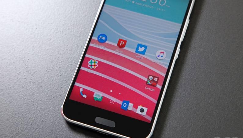 2016 HTC Nexus 10