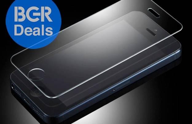 Best iPhone Screen Protector
