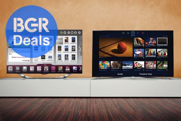 LG Super UHD TVs