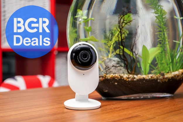 Best Home Security Camera 2016