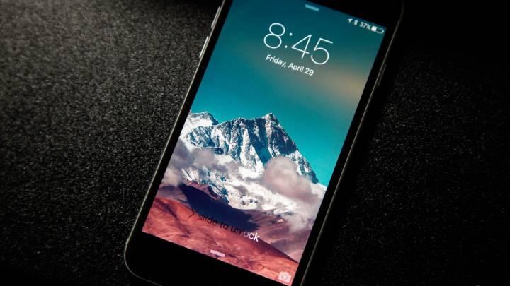 Lost iPhone Scam