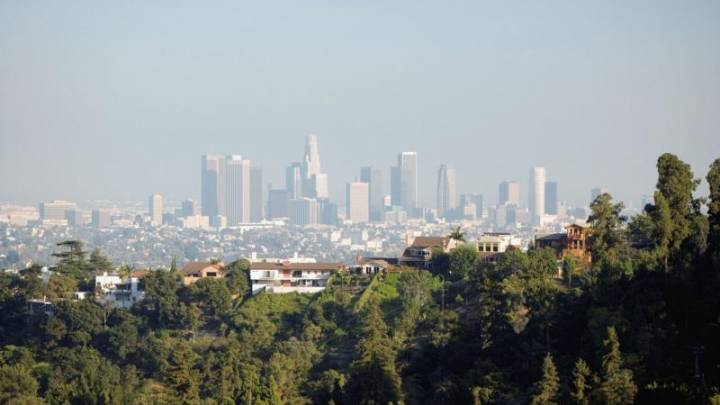 Most Polluted Cities America 2016