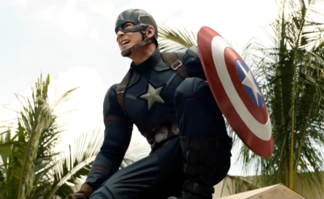 Marvel Movies 2016-2019 Schedule
