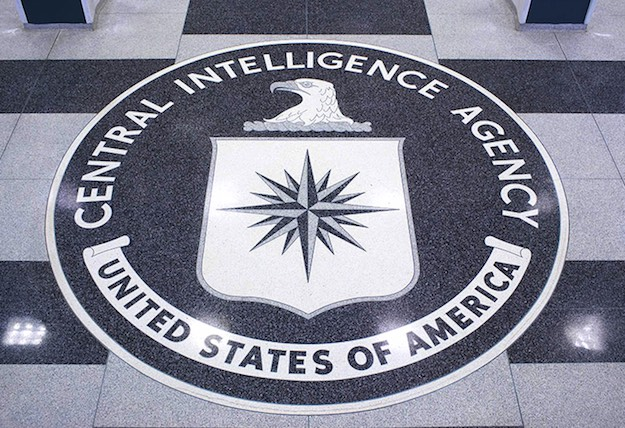 CIA Surveillance