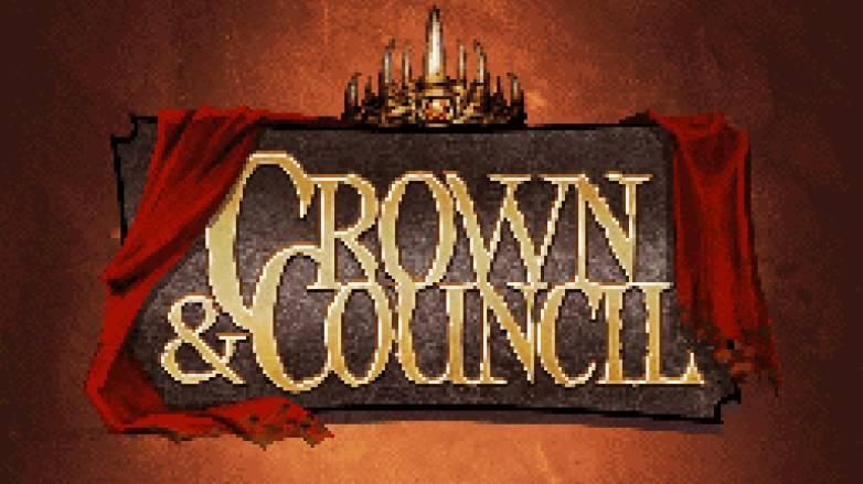 Crown and Council Mojang Free